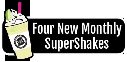 Super Shakes Burger 25 Toms River, NJ